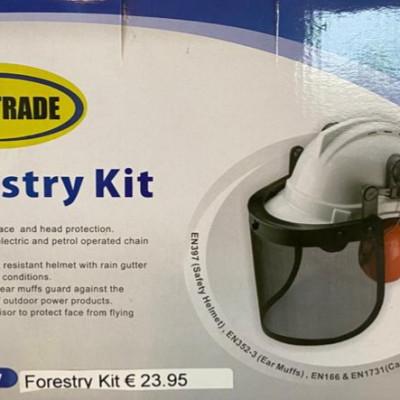 Intertrade Forest Kit