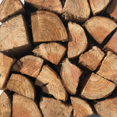 Larch Firewood