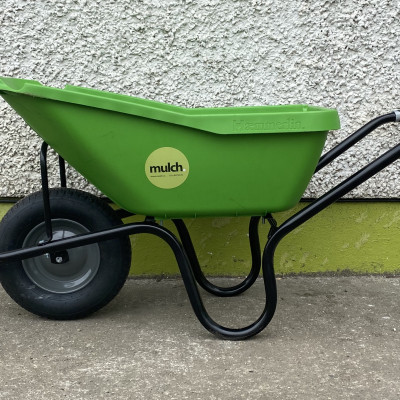 Haemmerlin Wheelbarrow Gardeners Mate