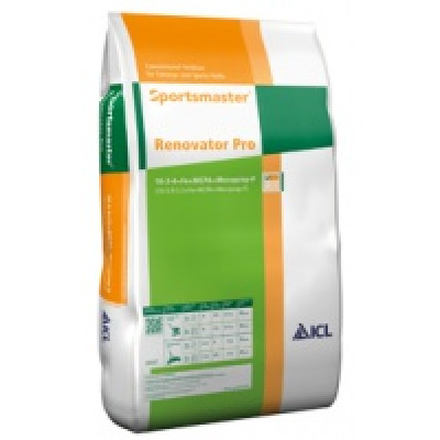 Lawn Fertilizer Renovator Pro