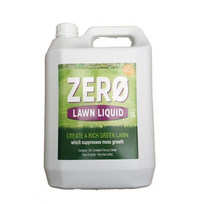 Zero Lawn Liquid
